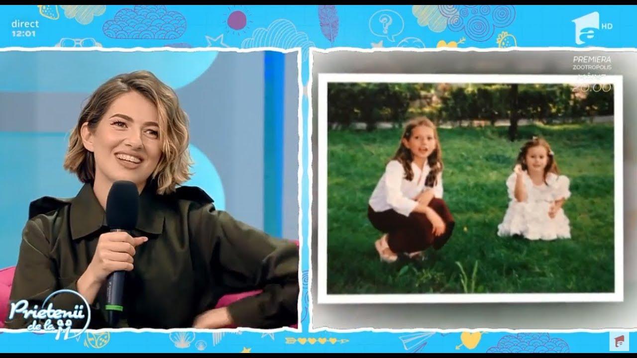 Cum arătau Dorian Popa, Lidia Buble și Șerban Copoț, în copilărie?