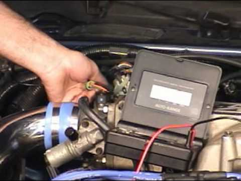 Testing a ford 50l throttle position sensor youtube testing a ford 50l throttle position sensor publicscrutiny Gallery