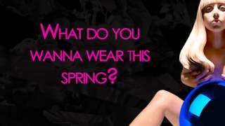 Donatella (Lyrics Video) - Lady Gaga