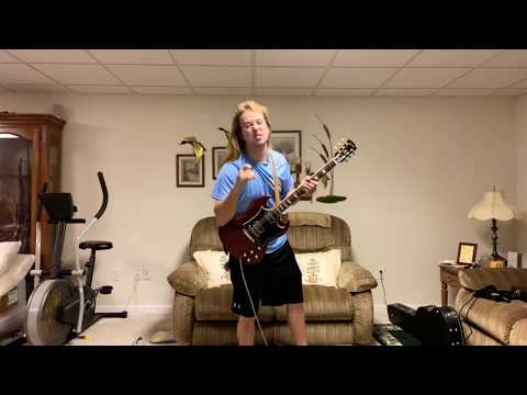 You Give Love A Bad Name (Cover) from YouTube · Duration:  3 minutes 38 seconds