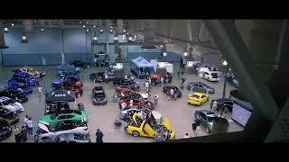 Fast & Furious 9 Trailer leak