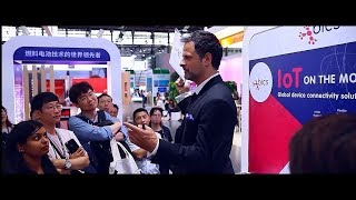 BICS @MWC Shanghai