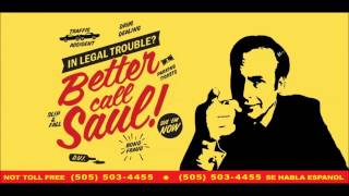 better call saul intro song hd