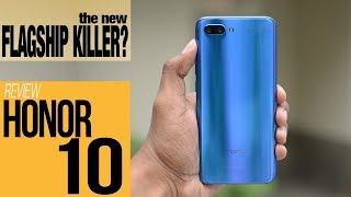 REVIEW HONOR 10 INDONESIA