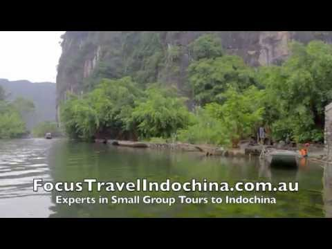 Private Tours to Vietnam, Cambodia, Laos & Myanmar | Focus Travel Indochina
