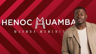 "Muamba Moments - Michael ""Pinball"" Clemons: Overcoming Self Doubt (Episode 1)"