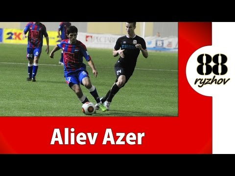 Aliev Azer ► RM ► Highlights