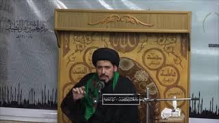 السيد منير الخباز - أصحاب و أنصار الإمام الحسين عليه السلام ليسوا فقط من قتلوا معه, فلنكن منهم