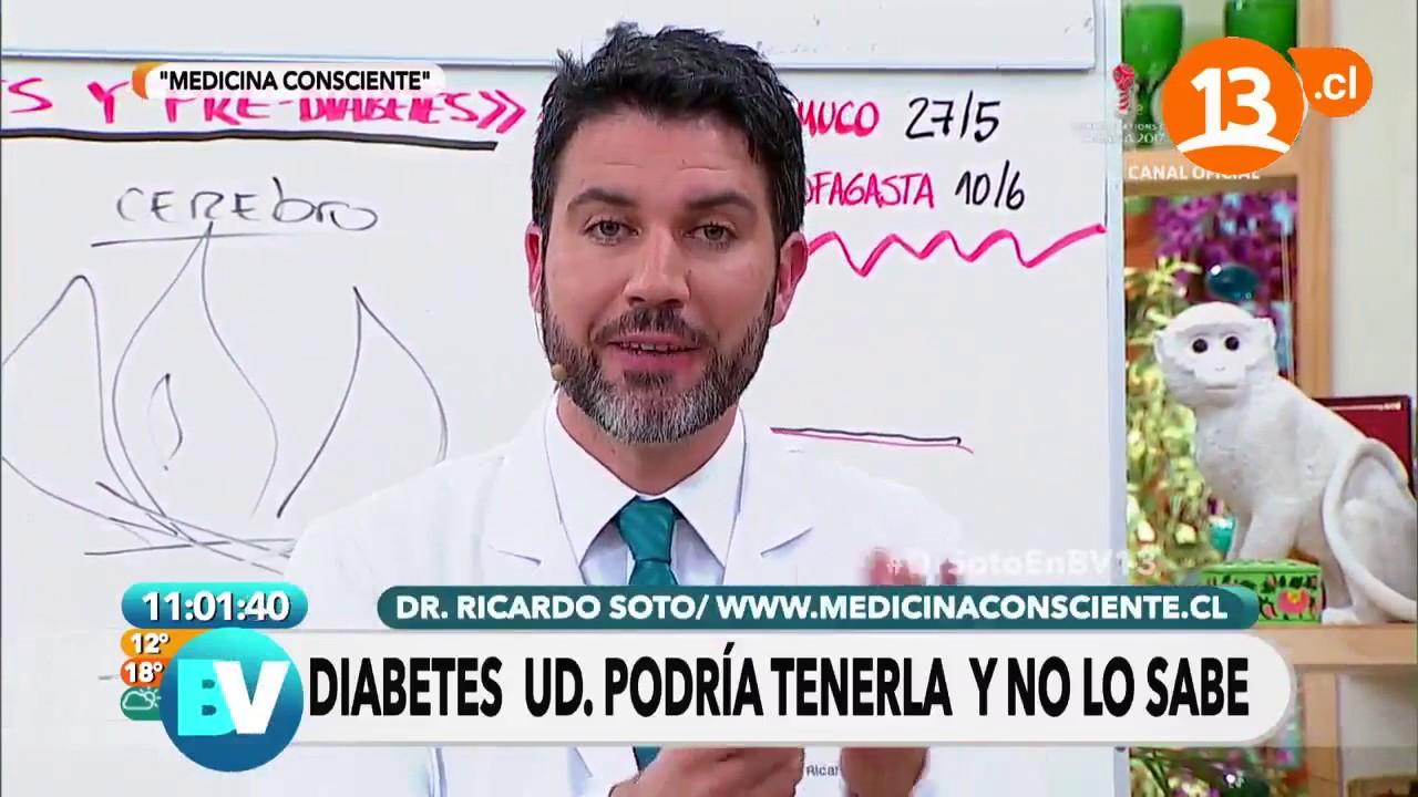 magnesio y diabetes 2