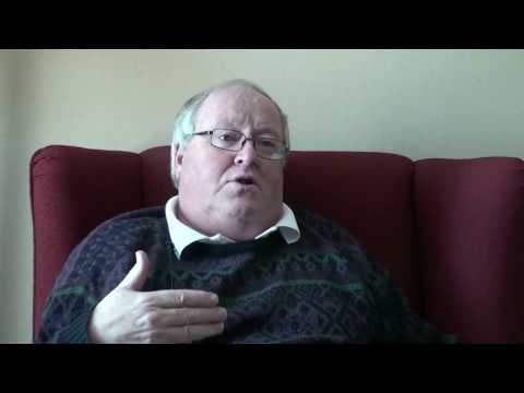 Norm Mercer - Full Interview