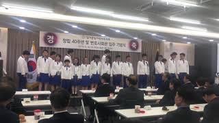 JL희망합창단_노래하는 일자리 발달장애청소년 합창단내용