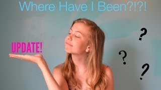 Where have I been?!?! UPDATE Thumbnail