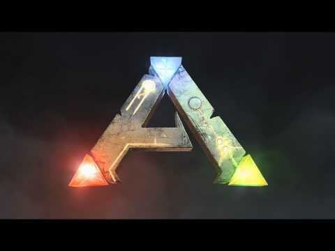 Ark Menu Theme
