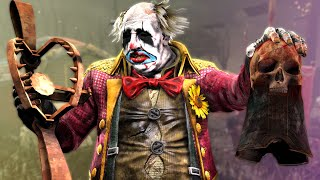 New Clown, Trapper & Wraith Changes & More 4.5.0 PTB | Dead by Daylight