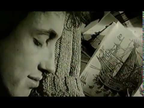 Павел Кашин клип Чайка (1996)