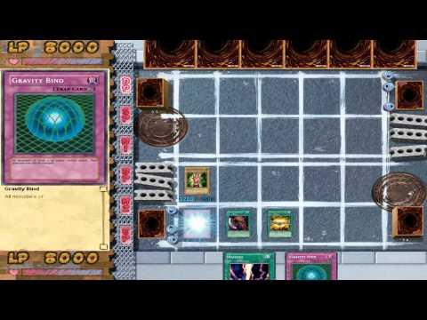 Yu-Gi-Oh! Power of Chaos: #1 Jinzo Deck