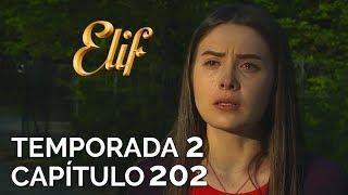 Elif Capítulo 385   Temporada 2 Capítulo 202