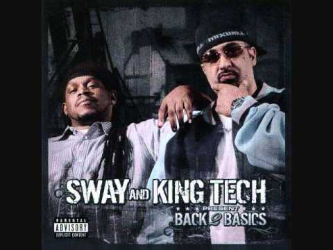 Enough Beef - Sway & King Tech mp3