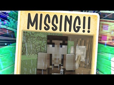 WE'VE LOST A MINECRAFT MAN... [#5]