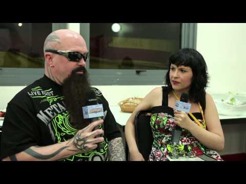 Kerry King On Jeff Hanneman Of Slayer