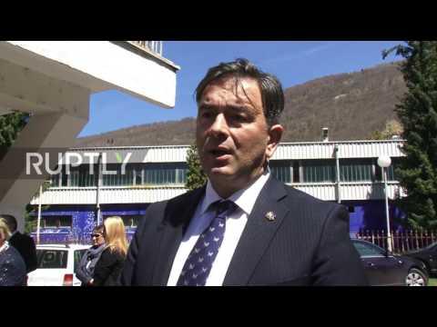 Montenegro: Opposition calls for referendum on NATO membership