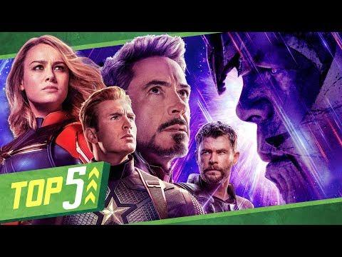 5 Dinge, die du vor Avengers Endgame wissen musst