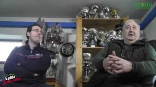Video A Ruota Libera... Marco e Maurizio Jacoangeli si raccontano a Salitastiledivita.it download MP3, 3GP, MP4, WEBM, AVI, FLV November 2017