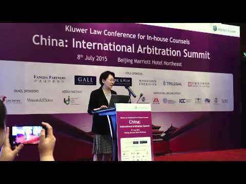 International Arbitration and Competition Series