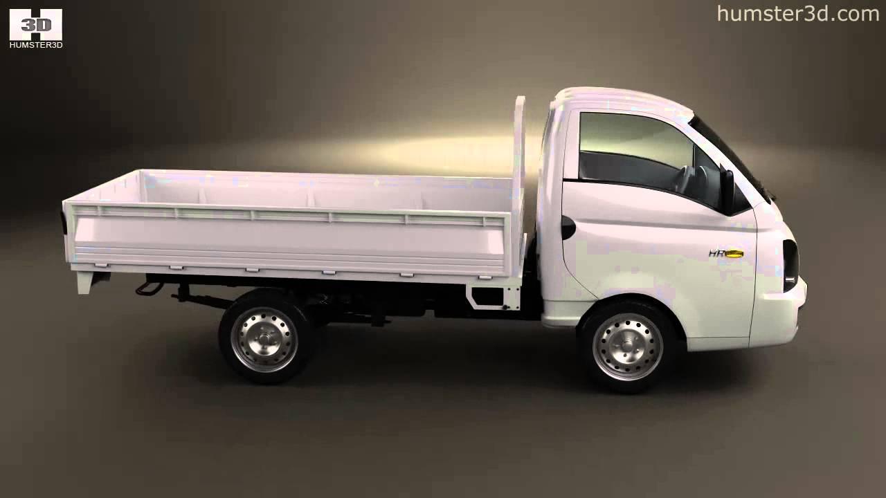rumors continue about hyundai small pickup pickuptrucks