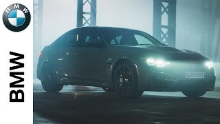 BMW M | De gelimiteerde BMW M3 CS (BMW.nl)