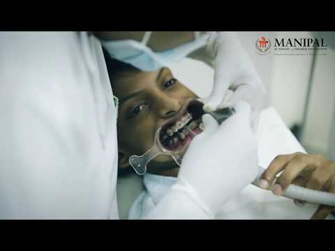 Manipal College of Dental Sciences, MAHE, Manipal