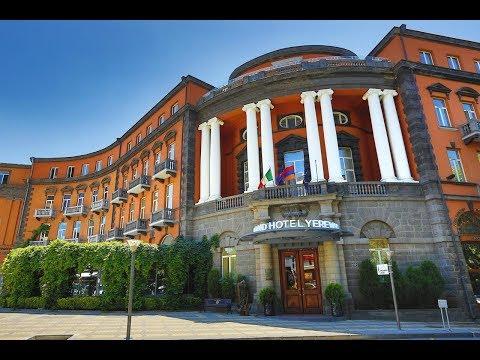 Grand Hotel Yerevan 5* - Yerevan Armenia