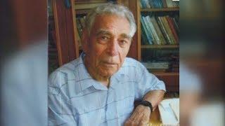 В крымскотатарской библиотеке отметили 100-летие Рустема Муедина