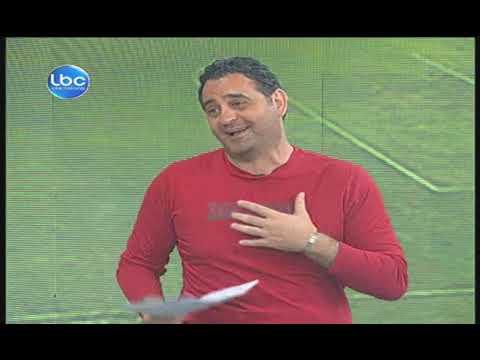 AFC - Lebanon vs thailand