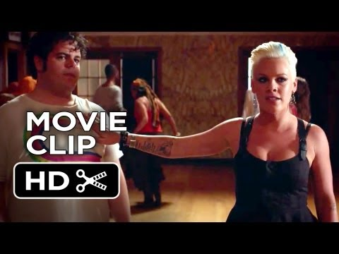 Thanks For Sharing Movie CLIP - Dancing (2013) - Pink Movie HD - 동영상