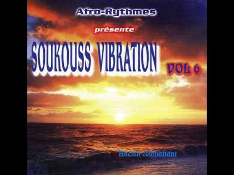 Soukouss Vibration Vol. 6 - Medley 1 (feat Pharaon Shora, guitarists Caïen Madoka et Faustino Ngoïta