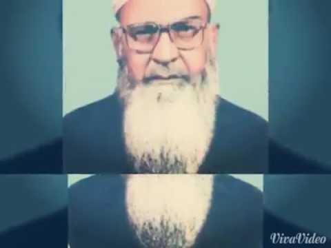 Molvi muhammad umar baloch