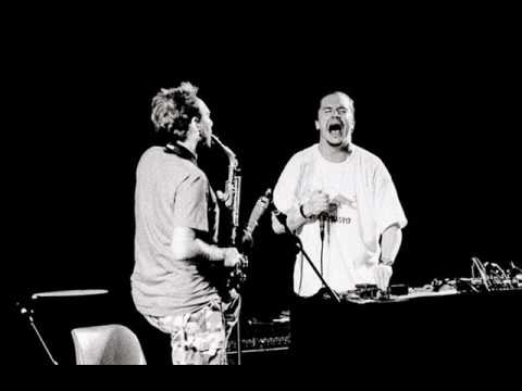 John Zorn - The Ballad of Hank McCain (Vocal Ft. Mike Patton)