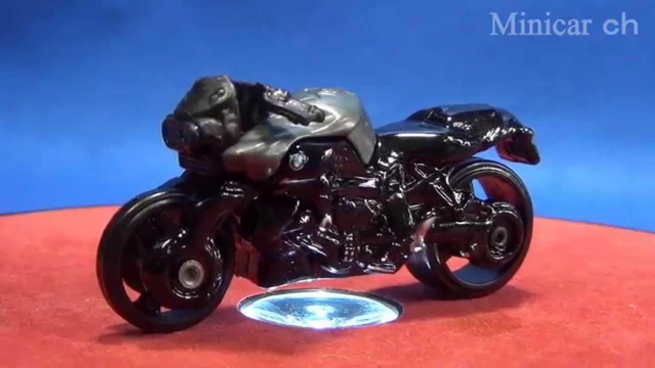 Hotwheels Bmw K1300r Youtube