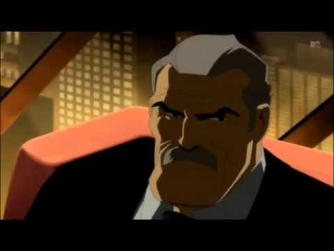 The Dark Knight Returns Part 1 Trailer [HD]