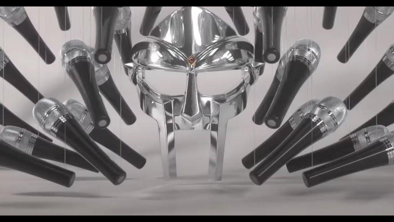 KOOL KEITH - SUPER HERO (feat. MF DOOM)   Official Video