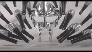 KOOL KEITH - SUPER HERO (feat. MF DOOM) | Official Video