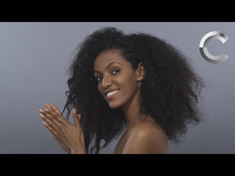 Ethiopia (Feven) | 100 Years of Beauty - Ep 13 | Cut