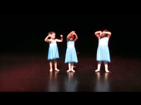 CP School of Music and Arts Dance Recital Part 1(Mississauga, ON)