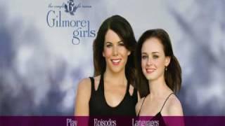 Sam Phillips - Gilmore Girls Season 6 Menu Music