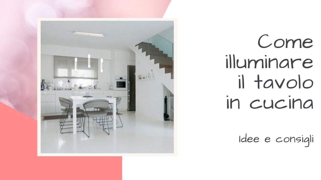 Illuminazione design cucina lampadario lampada sospensione calata