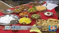 The Dhaba, Indian restaurant in Tempe