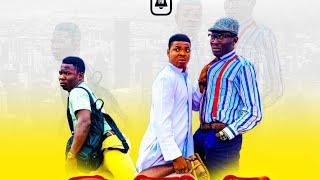 DELE GOES TO SCHOOL - EPISODE 3 (Woli Agba Skits)