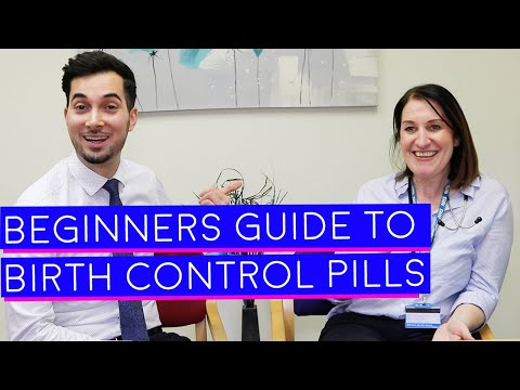 Birth Control Pills | Contraceptive Pills Guide | MINI PILL (2019)