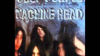 Deep Purple - Highway Star (Guitar Track)